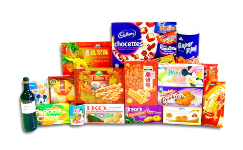 Chinese New Year Hamper RM200